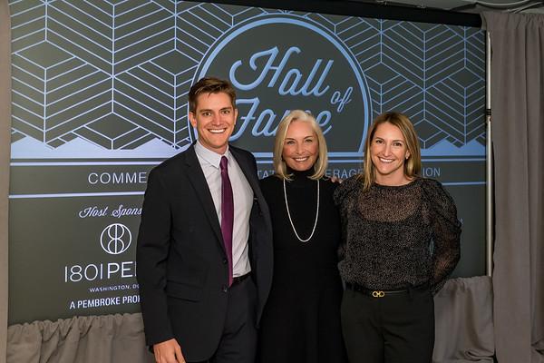 2019 CREBA Hall of Fame
