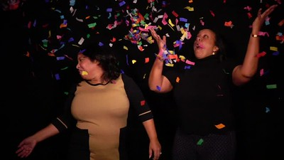 Super Slo-Mo Booth at CVBreps Holiday Party 2017