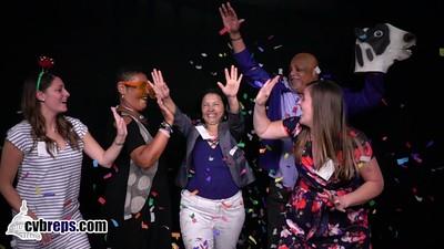 CVBReps Super Slo-Mo Video by EPNAC