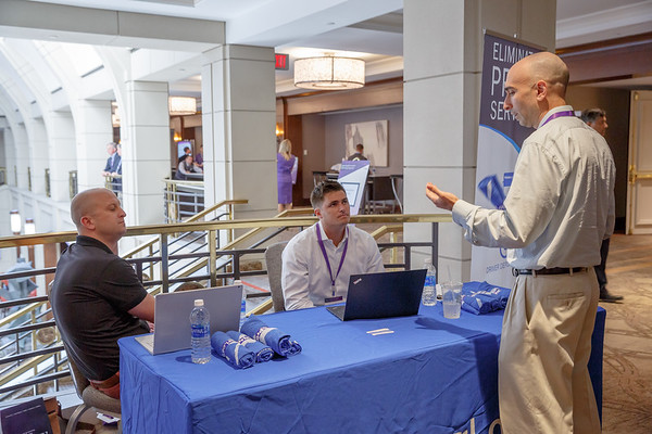 Leidos Supplier Innovation and Technology Symposium