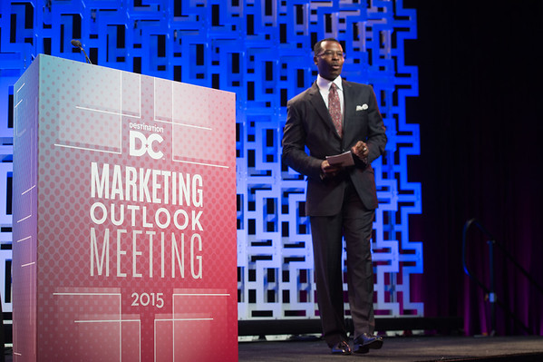 Marketing Outlook Meeting 2015