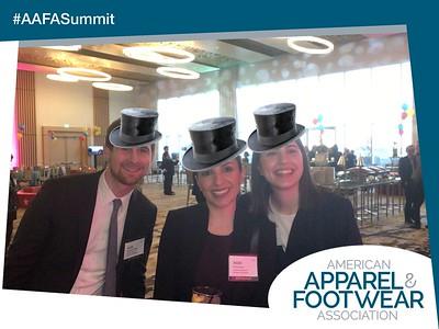 AAFA 2019 Summit Reception