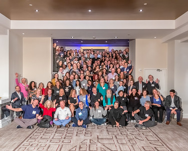 ICEFAT Convention 2019 - Group Photo