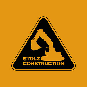 Stolz Construction logo