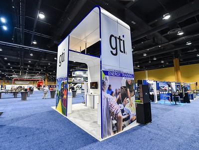 gti at AGA 2017