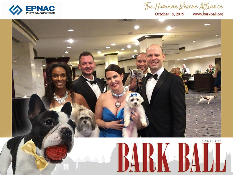 32nd Annual Bark Ball