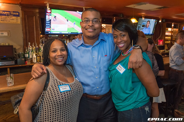 IAEE DC Chapter & VIP Events:  Karaoke Night Out 2014