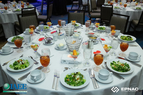 IAEE-DC February Chapter Luncheon