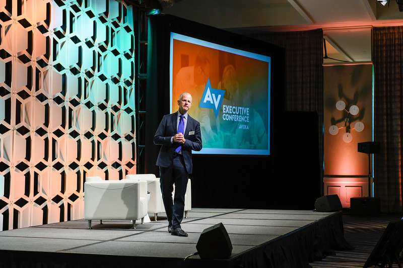2018 AV Executive Conference