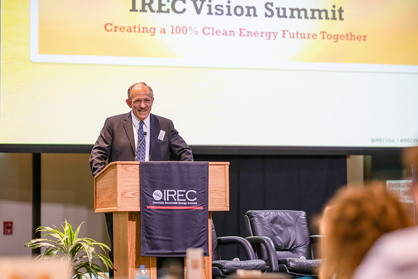 2020 IREC Vision Summit