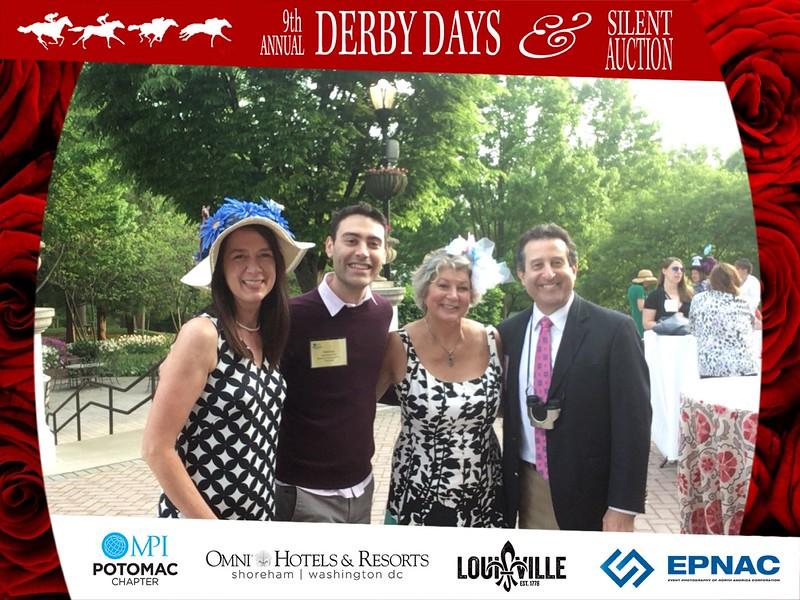 2019 MPI Potomac Derby Days