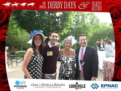 Derby Days SSIT