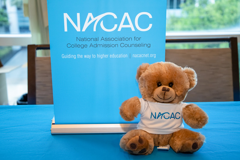 NACAC Guiding the Way to Inclusion Conference 2019