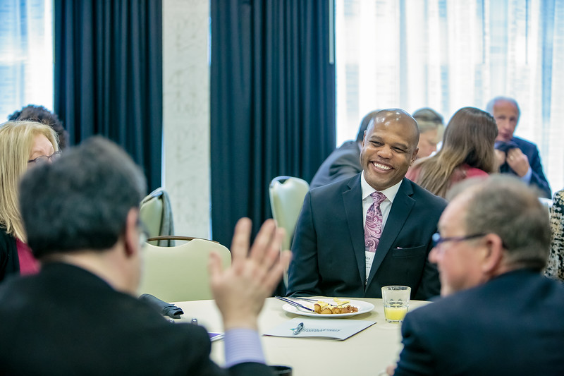 Center for First-generation Student Success Advisory Board Meeting and Convening