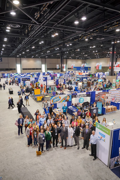 NCEA 2019 Convention & Expo