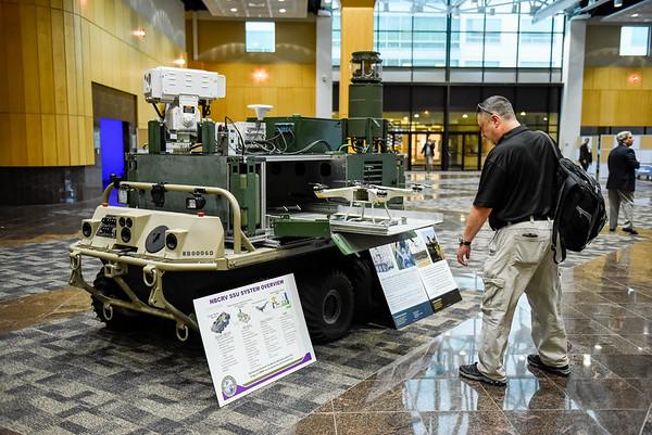 2019 CBRN Defense Conference & Exhibition