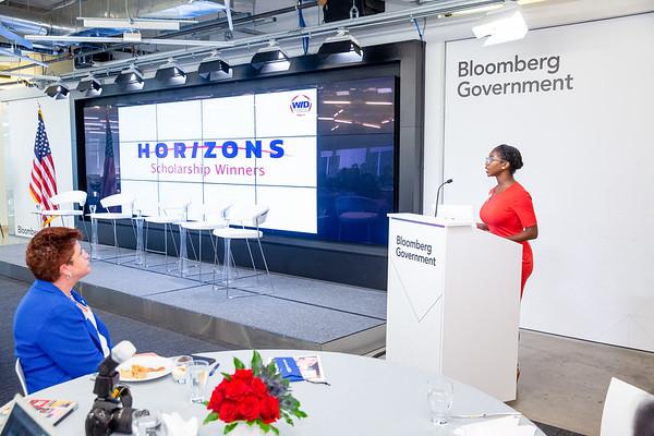 Women in Defense HORIZONS Scholarship Celebration