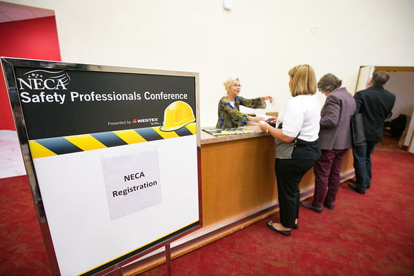 2017 NECA Safety Conference