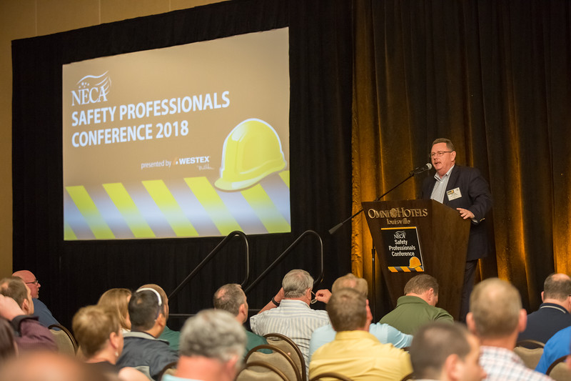2018 Safety Professionals Conference