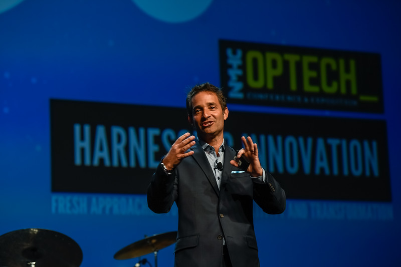 2018 NMHC OPTECH Conference & Exposition