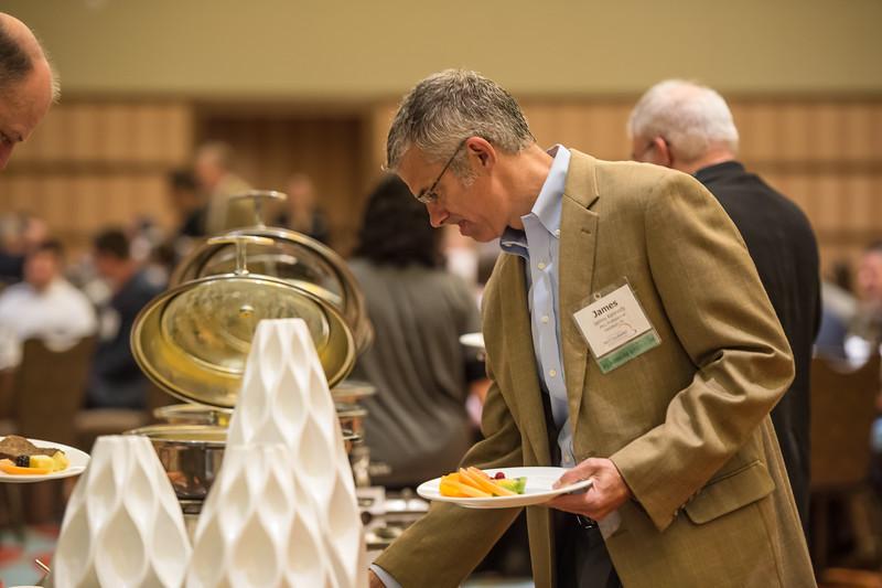 2015 National Restaurant Fall Meeting