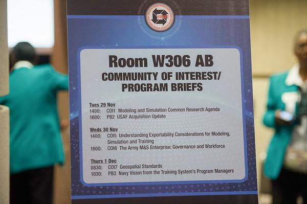 Speakers Wednesday
