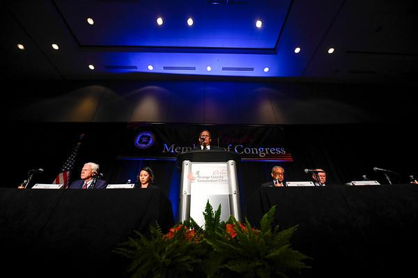 Congressional Event
