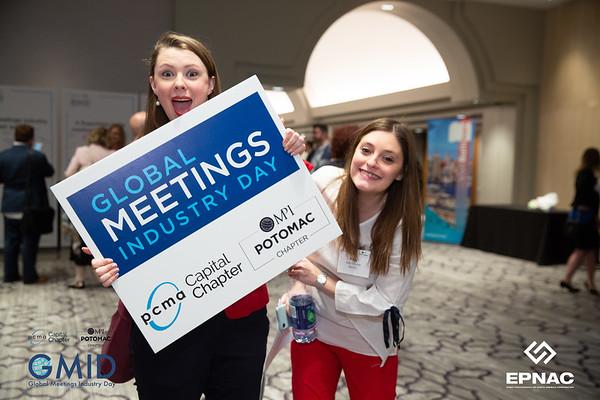 2018 Global Meetings Industry Day