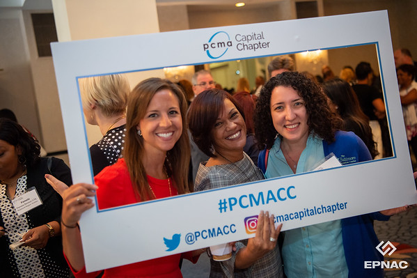 PCMA Capital Chapter - Reboot 2018