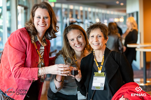 2019 Convening Leaders Capital Chapter Reception