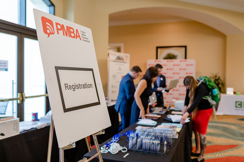 PMBA- Public Media Business Association