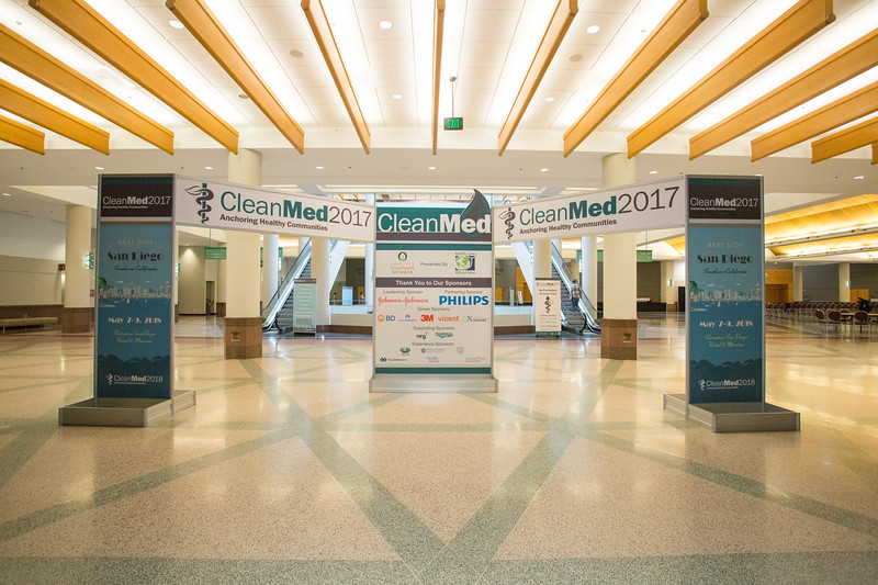 CleanMed 2017