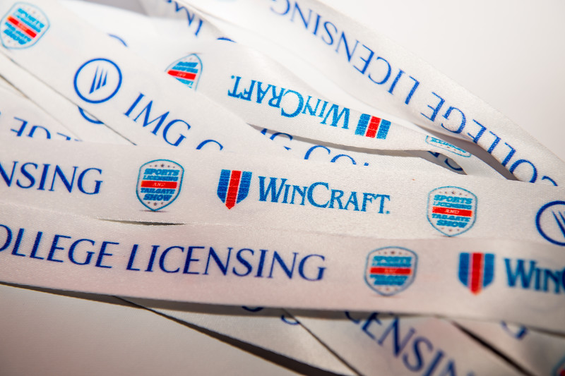 2019 Sports Licensing & Tailgate