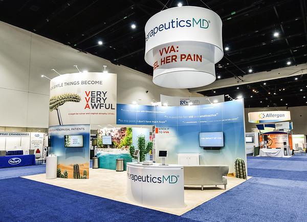 TherapeuticsMD at ACOG 2017