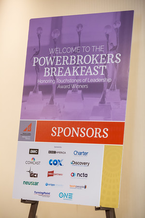 WICT PowerBrokers Breakfast