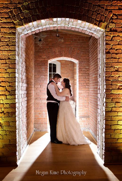 Bonnie and Michael wedding