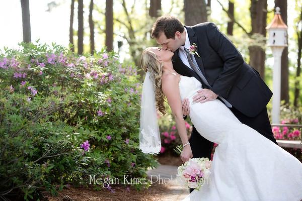 Tabitha and Greg wedding