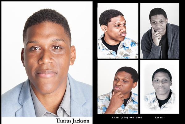 Taurus Jackson