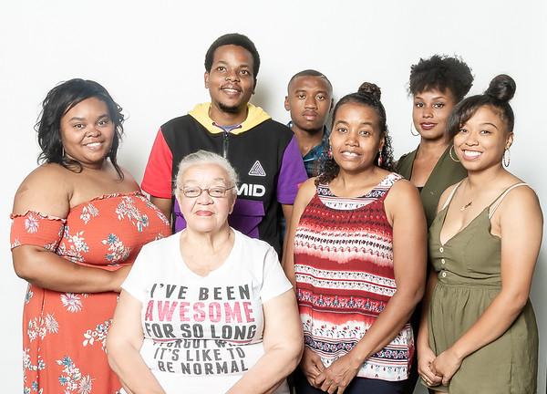 The Jackson Crew
