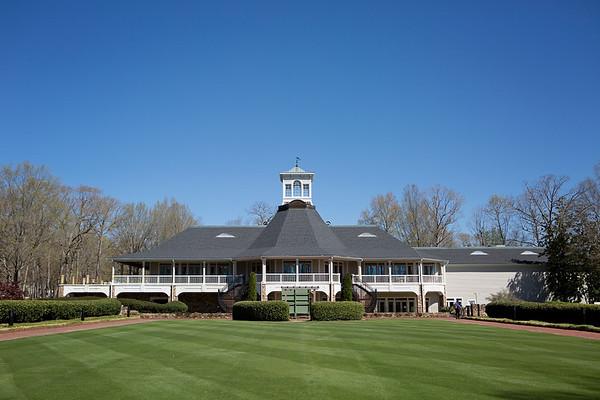 Treyburn Spring Open