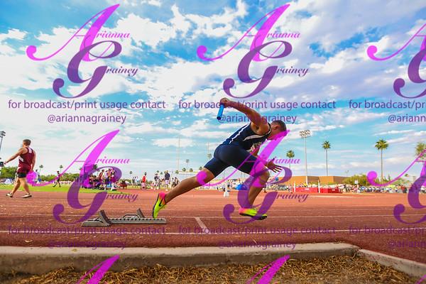 Casteel Athletics