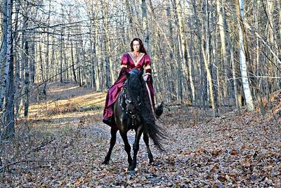 Milady by Tom von Kapherr Photography Milady