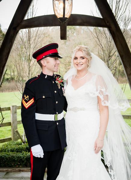 Mr and Mrs Hall -193