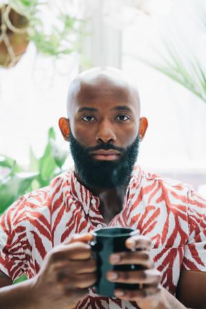 Native Beard Balm Editorial