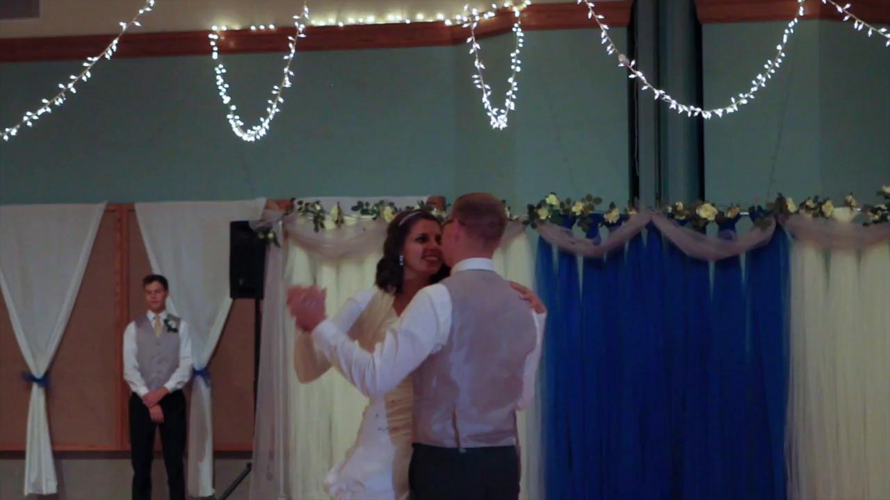 first dance