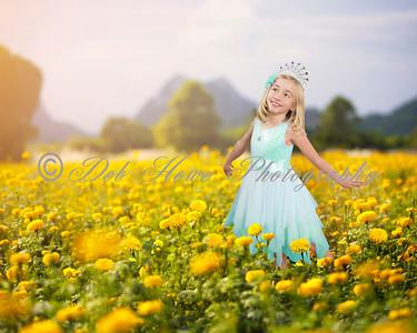 8x10_Marigold_Princess