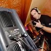 DJ Master - Luxe Made In Paris - Moniteur DR-112A DAS - 12/12/2008