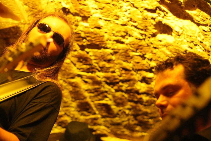 Les Fourmis Acidulees - Cantine de Belleville - Paris  - 17 Juin 2009