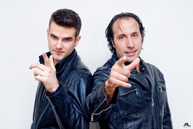 2011-DJ MASTER & SCOTT SPARKS - HOPE