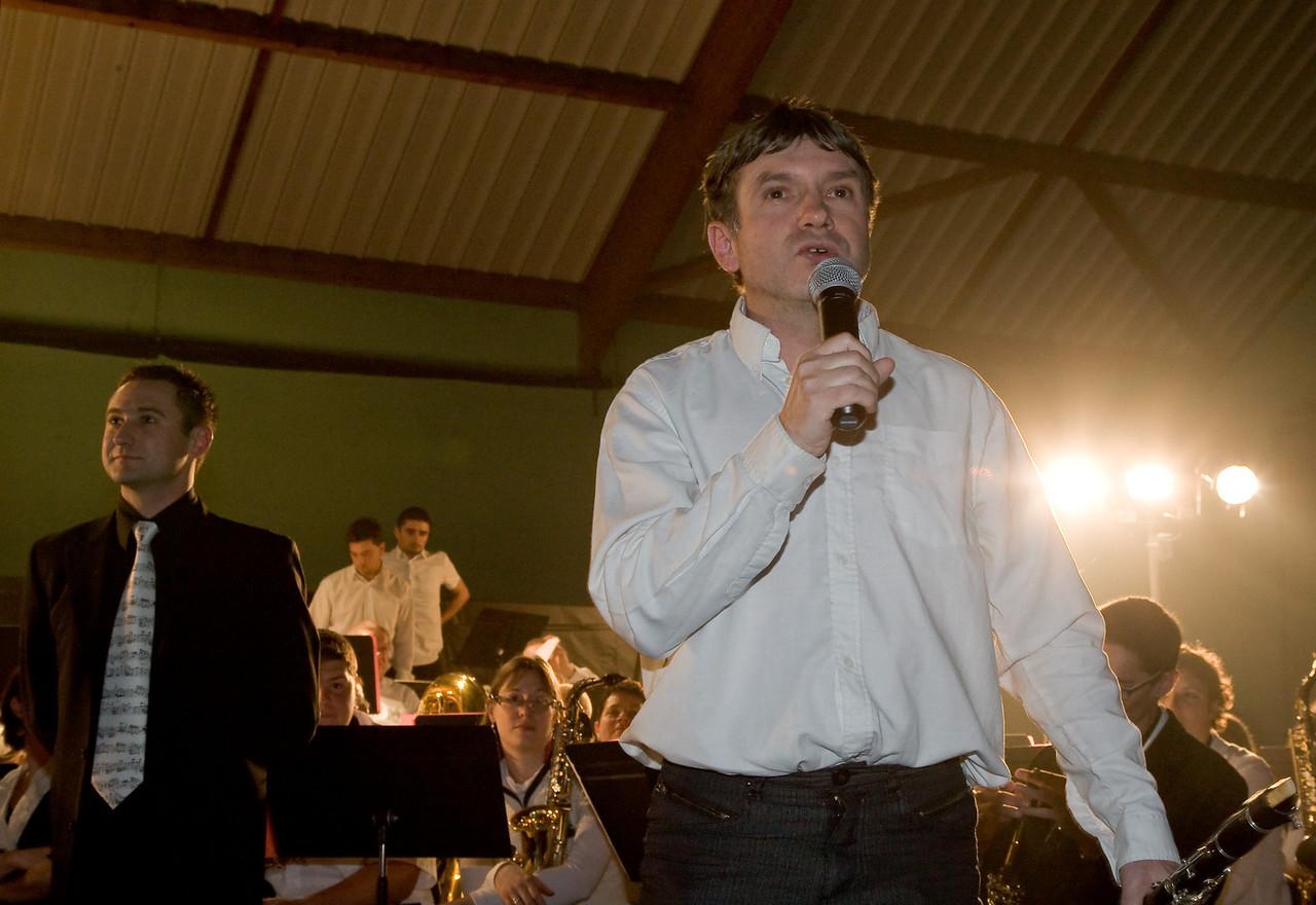 2011-HARMONIE CASTETS DES LANDES